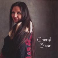 Cheryl Bear Cover