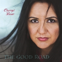 The Good Road Cover